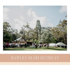 Bawley Bush Retreat – The Quintessential Secluded, Multipurpose Eco Retreat