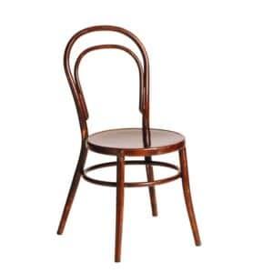 Bentwood Chair Walnut