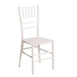 Tiffany Chair No Cushion
