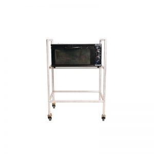 Bakbar Cooking Oven Electric (2 shelf)