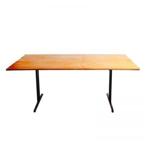 Trestle Table Extra Wide
