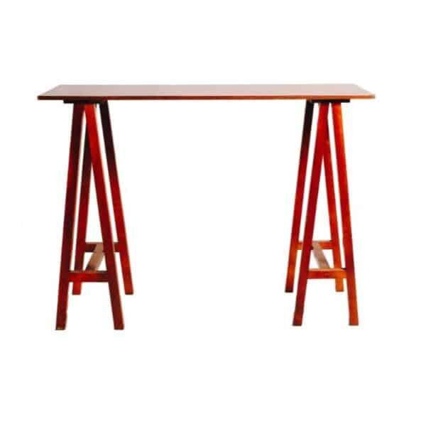 carpenter-timber-walnut-bar-table-hire-south-coast