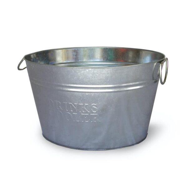 galvanised-ice-tub-hire-south-coast