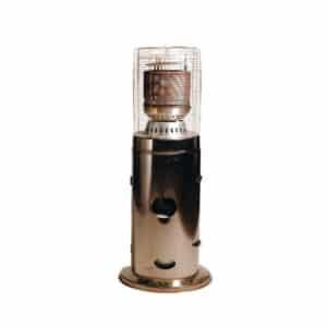 Area Heater inc 9kg Gas Bottle