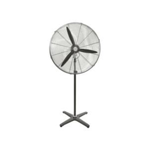 Industrial Pedestal Fan 750mm