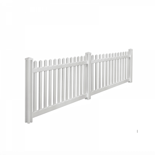 white-picket-fencing-hire-south-coast-illawarra