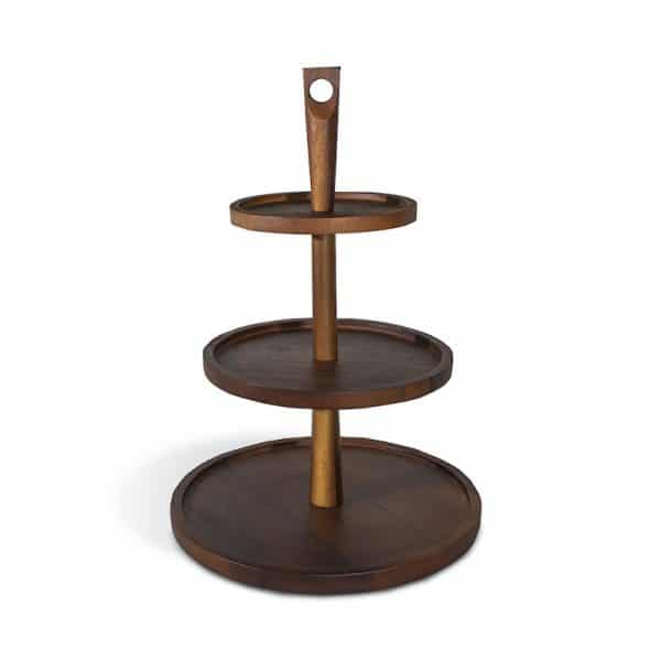 wooden-cake-stand-hire-south-coast