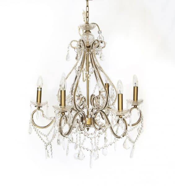 chandelier hire wollongong