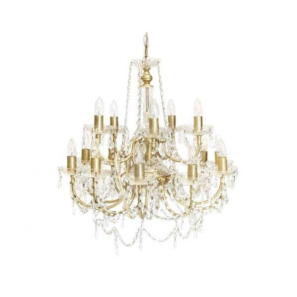 chandelier hire south coast