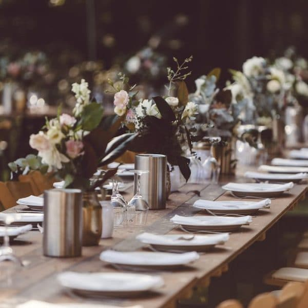 Catering hire Southern Highlands and Canberra