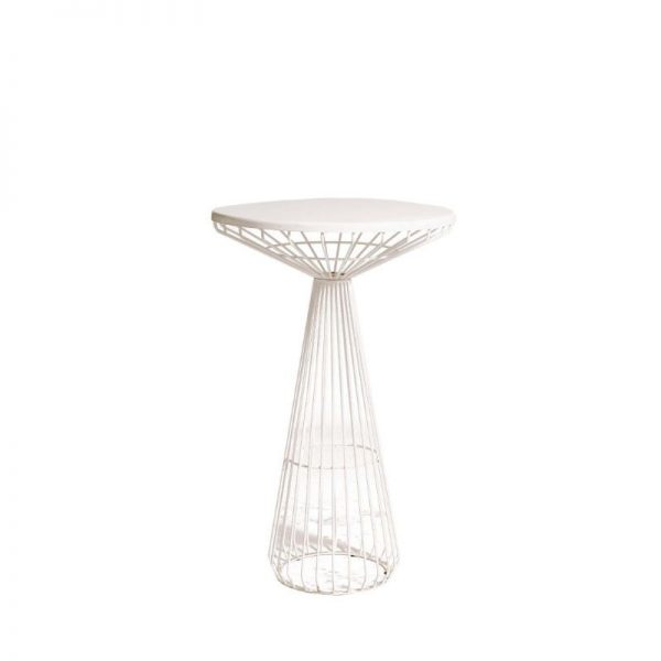 zed-wire-bar-table-hire-white-south-coast-party-hire