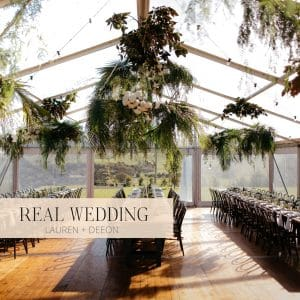 Rustic Glamour | Seacliff House, Gerringong