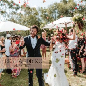 Read more about the article Jane and Troy | Boho Fiesta | Willow Farm, Berry