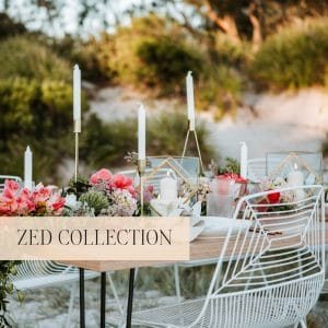 Modern Vibe – Get to know the ZED Collection
