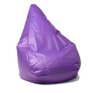Bean Bag Purple