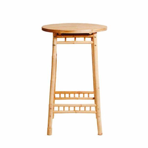 Bamboo-Bar-Table-hire-south-coast