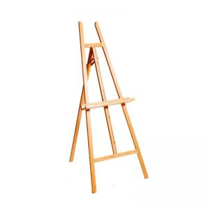 Timber Easel