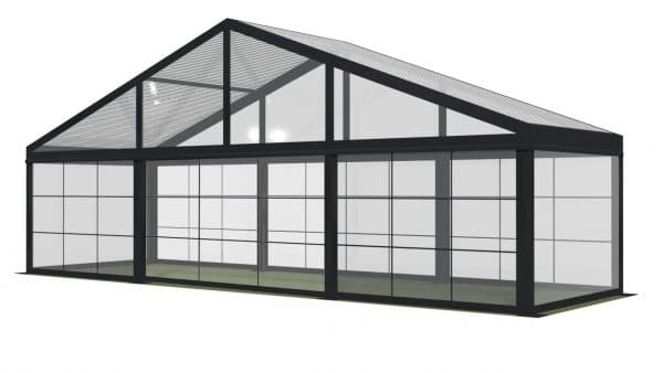 10x3m-The-Verve-Marquee-Clear-Black-Marquee-South-Coast