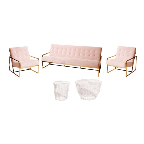 package-bambury-3-seater-lounge-blush-bambury-single-seater-blush-zed-coffee-table-white-zed-side-table-white