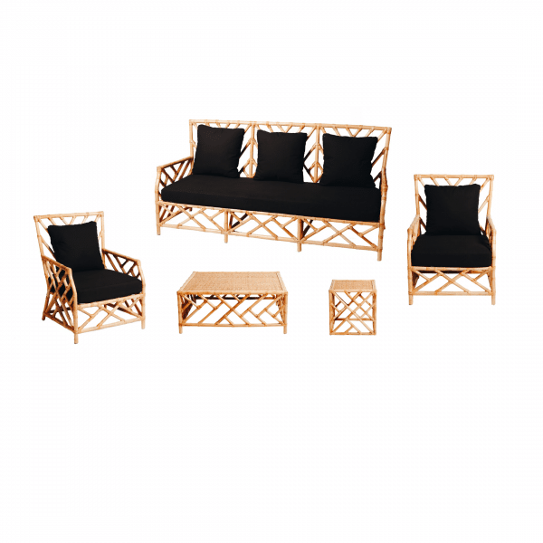package-hamptons-lounge-bamboo-natural-cushions-black-hamptons-coffee-table-natural-hamptons-side-table-natural.