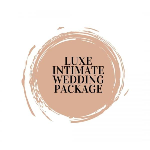 luxe-intimate-wedding-package-south-coast