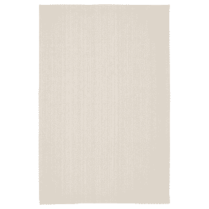Flatwoven Soft Rug Natural/Off-White